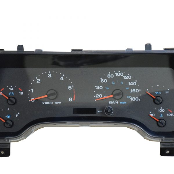 Jeep Wrangler For Sale Ontario >> 2005 JEEP TJ - DASHBOARD INSTRUMENT CLUSTER