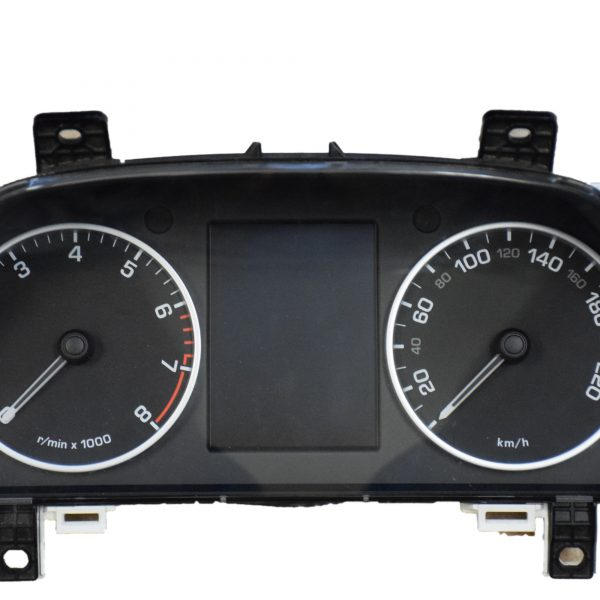 DASHBOARD INSTRUMENT CLUSTER